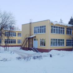Russie Kaluga - Système de ventilation naturelle - Référence